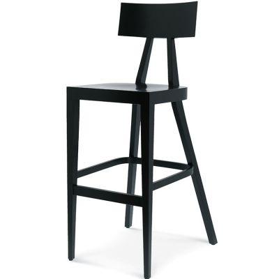 Akka Solid Seat High Chair