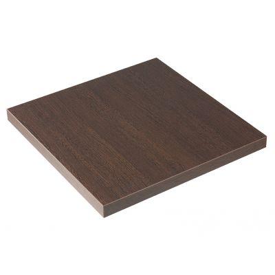 Square Deep Edge Laminate Table Top
