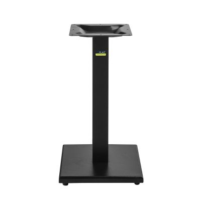 Auto Adjust GS22 Dining Height Table Base (Black)