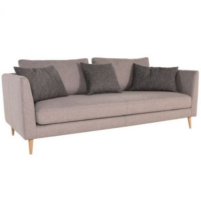 Donna Two and a Half Seater Sofa