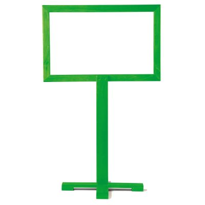 Portable Pedestal Social Screen (RAL / Clear Screen)