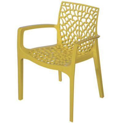 Gruvyer Arm Chair