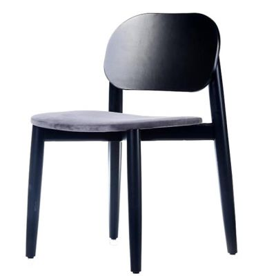 Gurlosso UPH Seat Side Chair