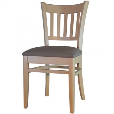 Holt UPH Seat Side Chair