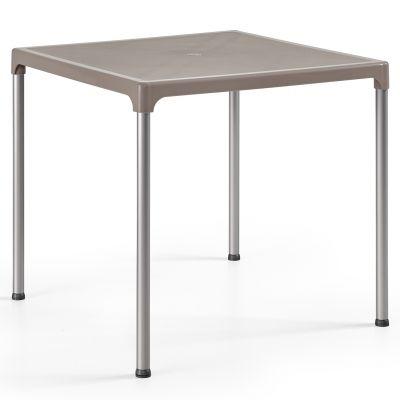 Ibiza Aluminium Dining Table