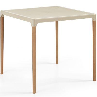 Ibiza Wood Dining Table