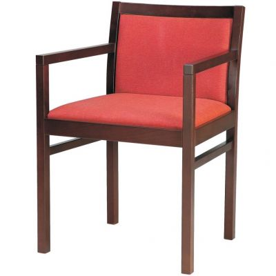 Host Open Arm Carver Chair