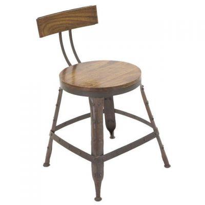 Tutor Side Chair 5