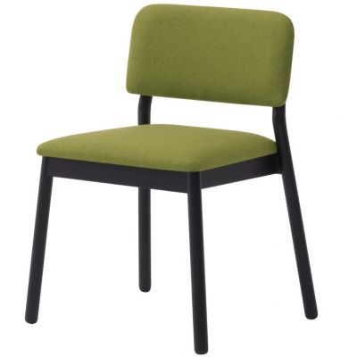 Laky Stacking Side Chair