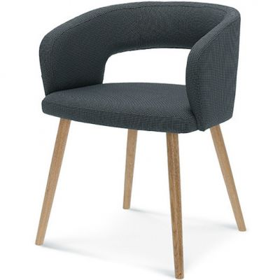Cube Carver Chair