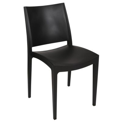 Libby Side Chair (Black)