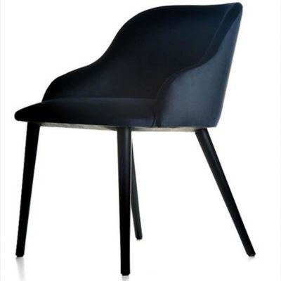 Macaroon XL Arm Side Chair