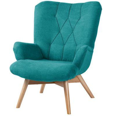 Malmo Diamond Lounge Chair