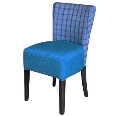 Memphis Full Back Side Chair