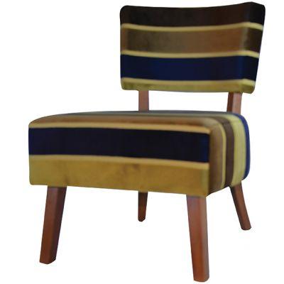 Memphis Low Back Lounge Chair