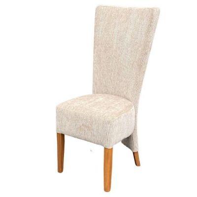 Memphis Metre Side Chair