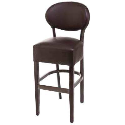 Memphis Oval High Chair