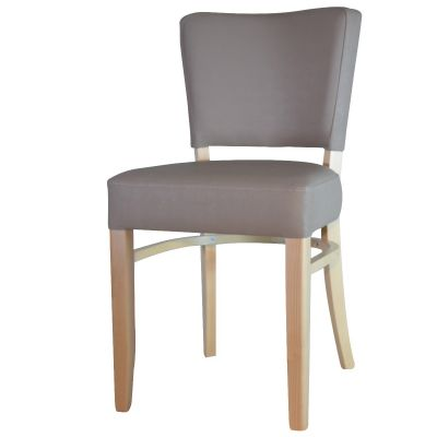 Memphis Slim Seat Side Chair