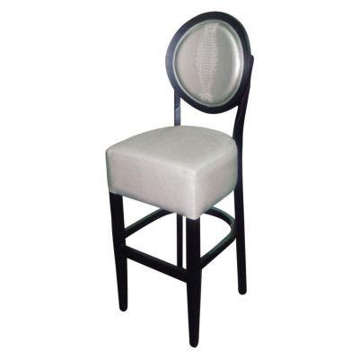 Memphis Spoon Back High Chair