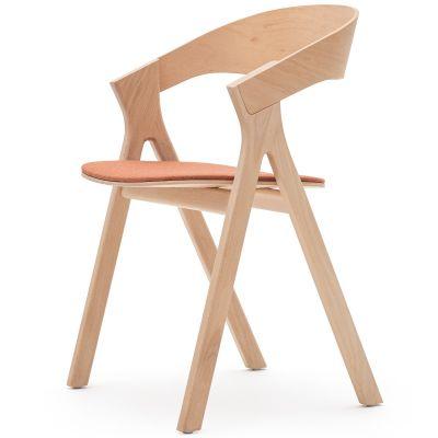 Myne UPH Seat Side Chair