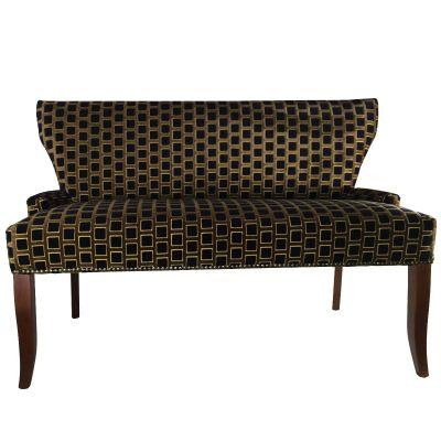 Nasser Bench Sofa