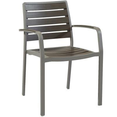 Nice Arm Chair (Grey)