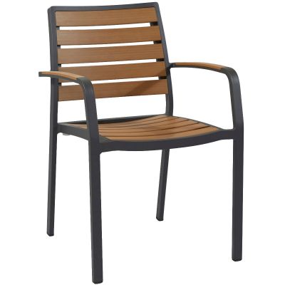 Nice Arm Chair (Natural)