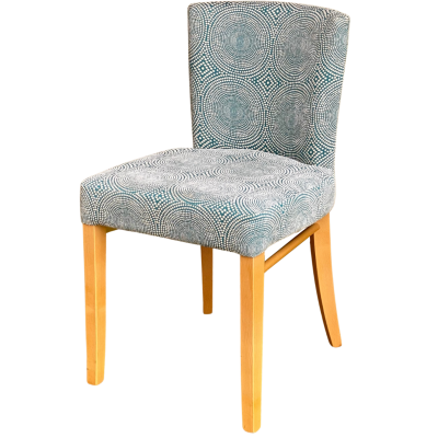 Omega Side Chair