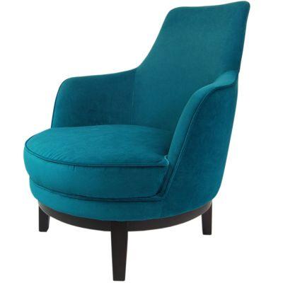 Paloma A Lounge Chair