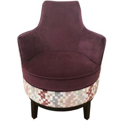 Paloma B Lounge Chair
