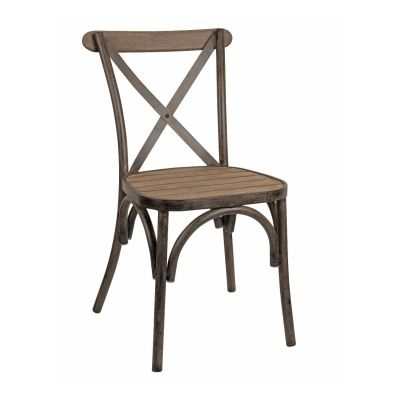 Prague Side Chair (Vintage)