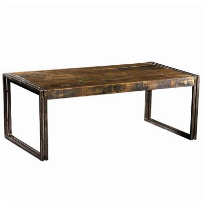 Coffee Table D
