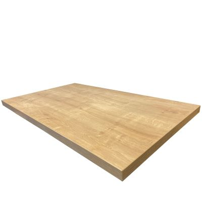 Rectangle Deep Edge Laminate Table Top