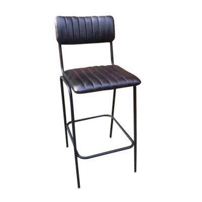 Rib High Chair (Ink)