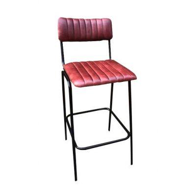 Rib High Chair (Sangria)