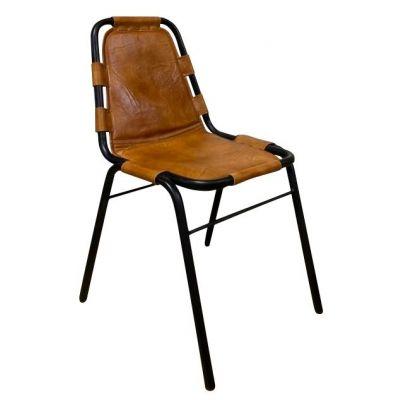 Saddle Side Chair