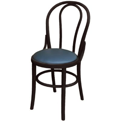 Bentwood UPH Side Chair