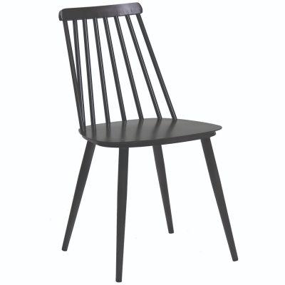 Seventy Aluminium Side Chair (Grey)