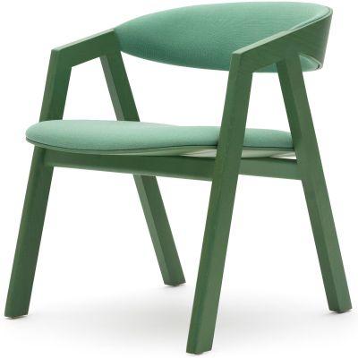 Simple UPH Armchair
