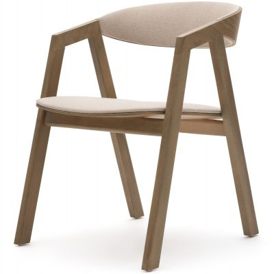 Simple UPH Lounge Chair