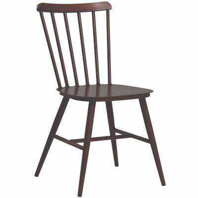 Sixty Aluminium Side Chair (Copper)
