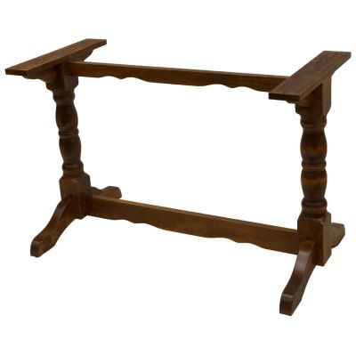Buckingham Refectory Dining Height Table Base