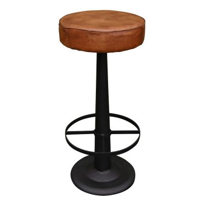 Tannery High Stool