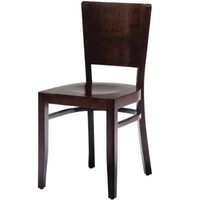 Atlantic Solid Seat Side Chair