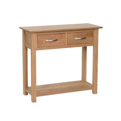 Standard Console Table