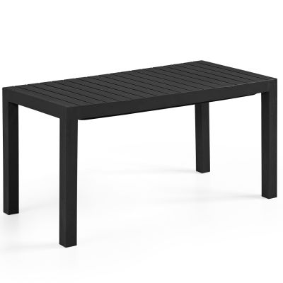 Woody Center Table