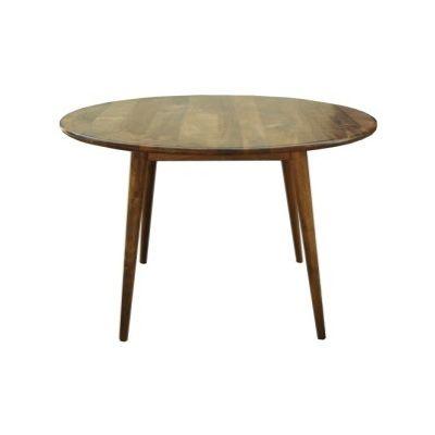Gunna Round Dining Table