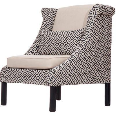 Sani Lounge Chair