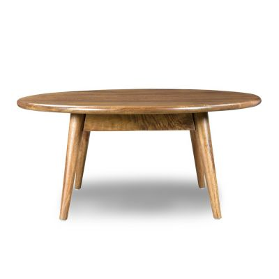 Axel Round Coffee Table
