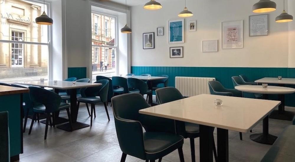 The Larder Club Cafe, York
